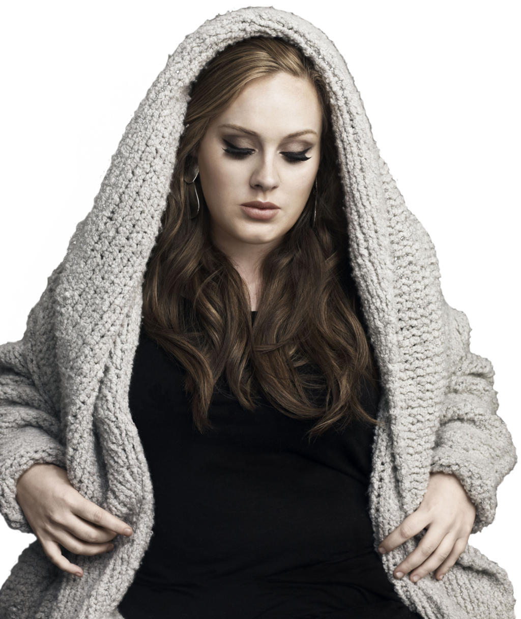 Adele Free Download Png PNG Image