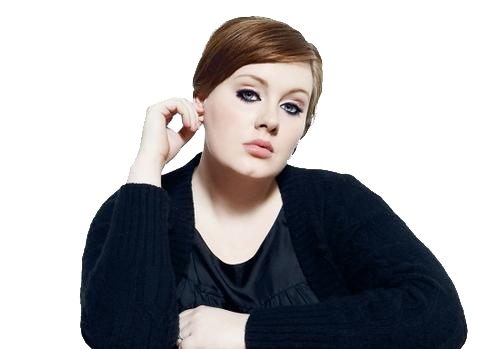 Adele Photos PNG Image