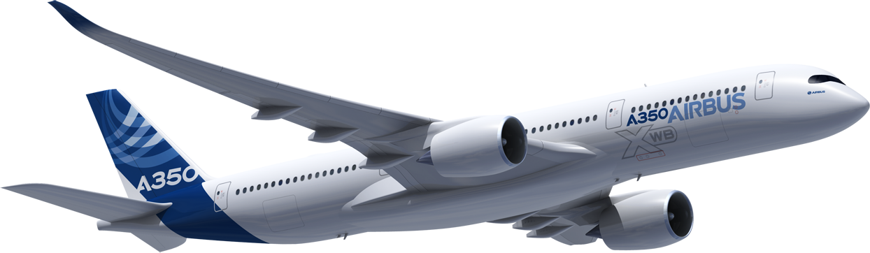 Airbus Picture PNG Image