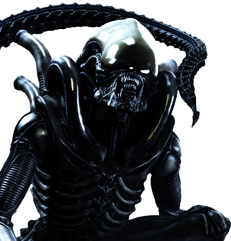 Alien Free Png Image PNG Image