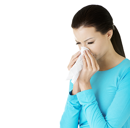Allergy Picture PNG Image