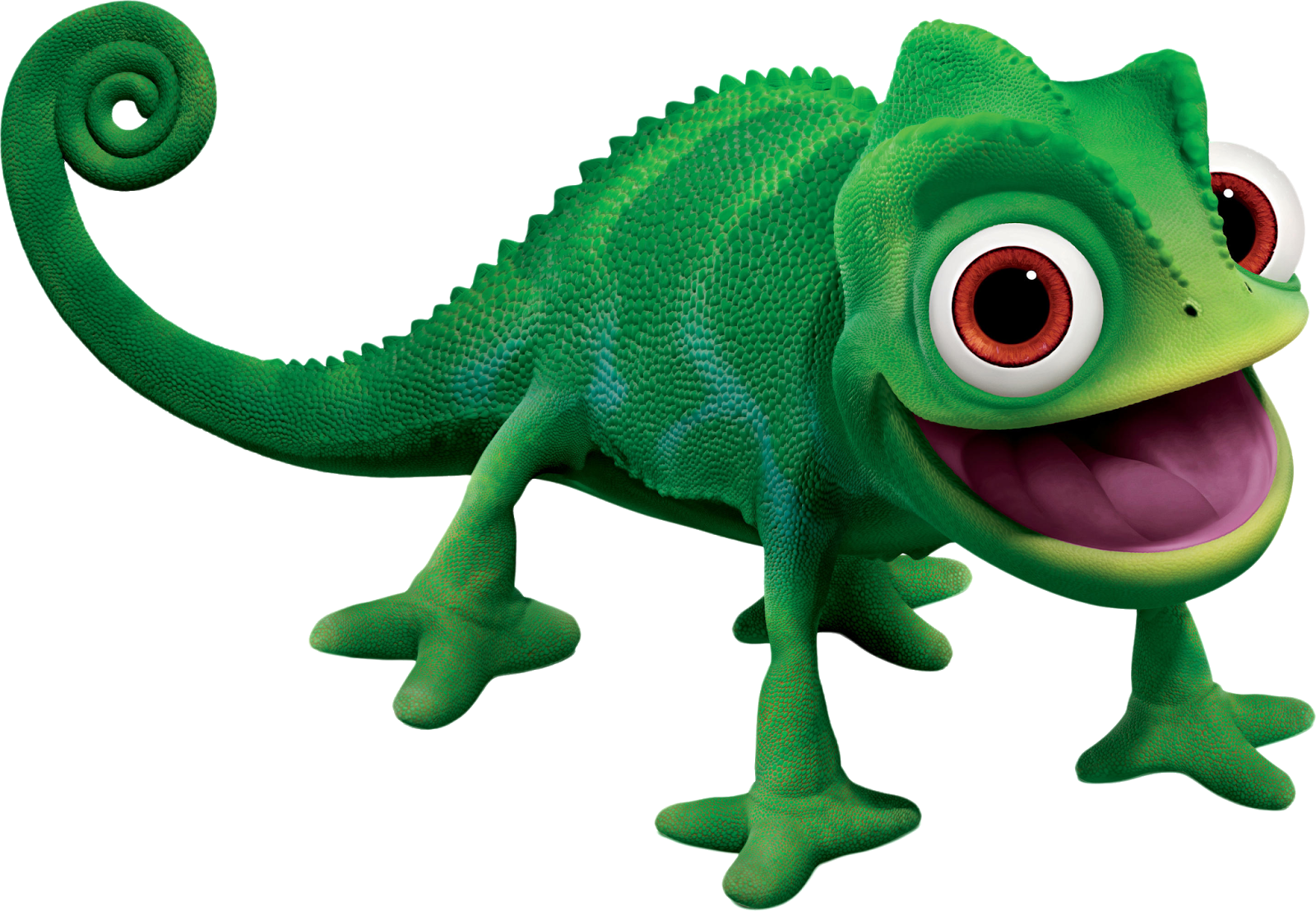 Reptile Chameleon Game Video Rapunzel Tangled The PNG Image