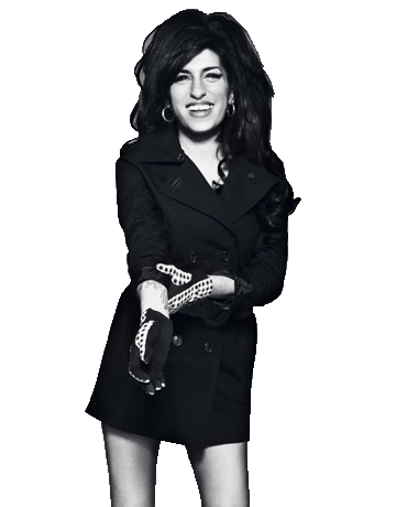 Amy Winehouse Png PNG Image