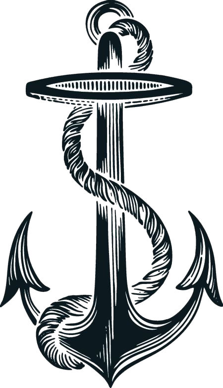 Anchor Tattoos Png Hd PNG Image