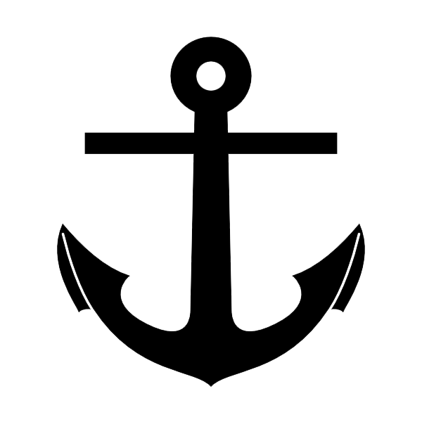 Anchor Tattoos Free Download Png PNG Image