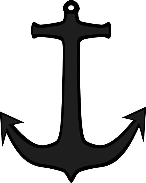 Anchor Tattoos Picture PNG Image