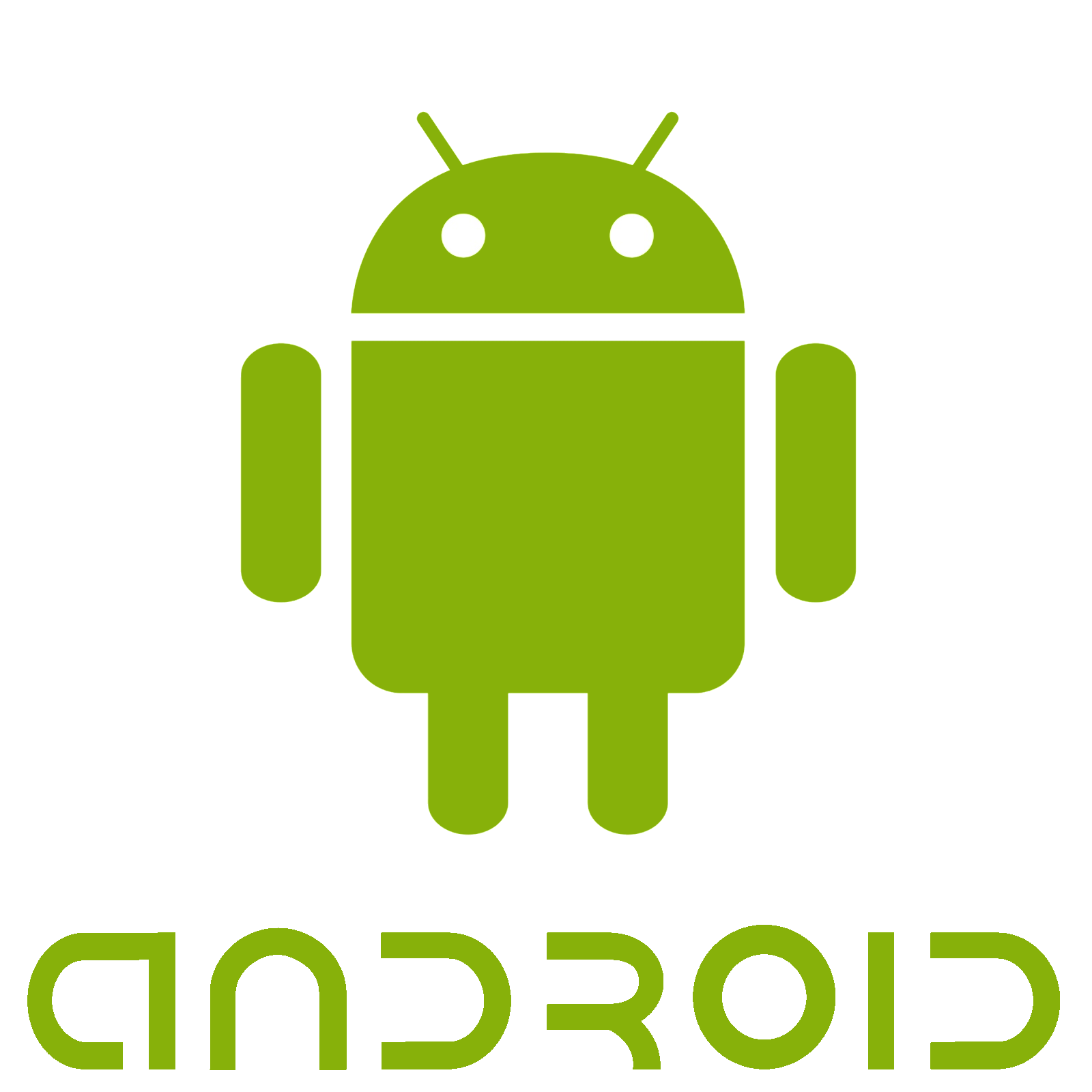 Development Logo Android Software Free PNG HQ PNG Image