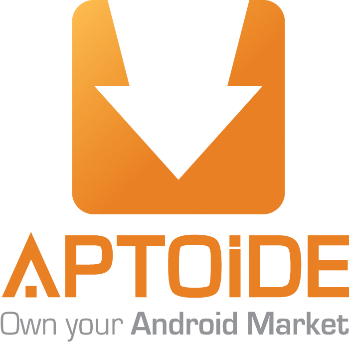 Play Google Aptoide Mobile App Android Store PNG Image
