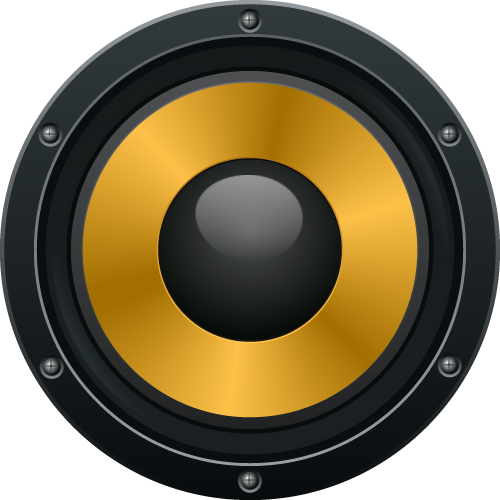 Bass Package Equalization Application Speaker Android Audio PNG Image