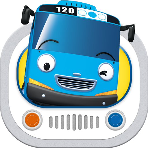 Tayo Driving Game Android Baraha Icon PNG Image