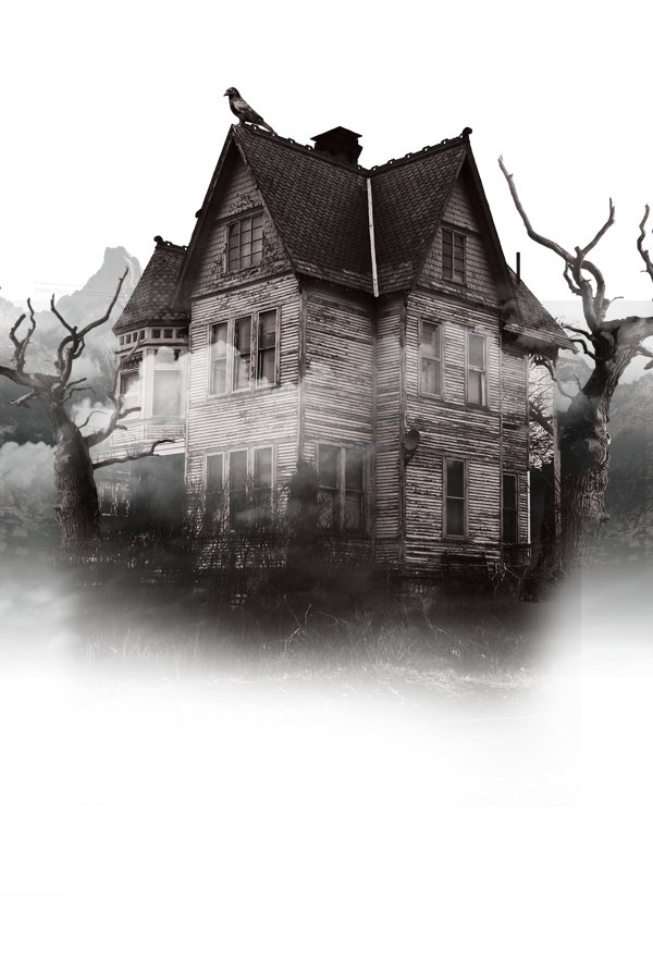 Ghost Haunted Epub Night Download Free Image PNG Image