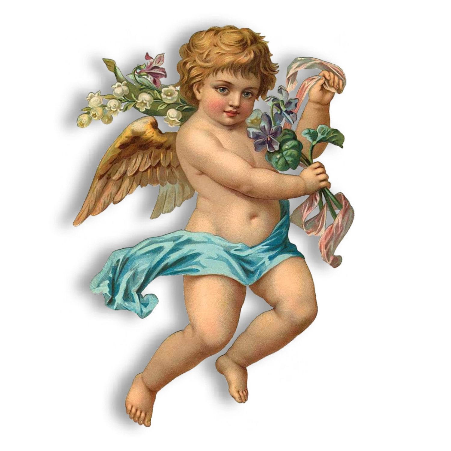 Angel Picture PNG Image