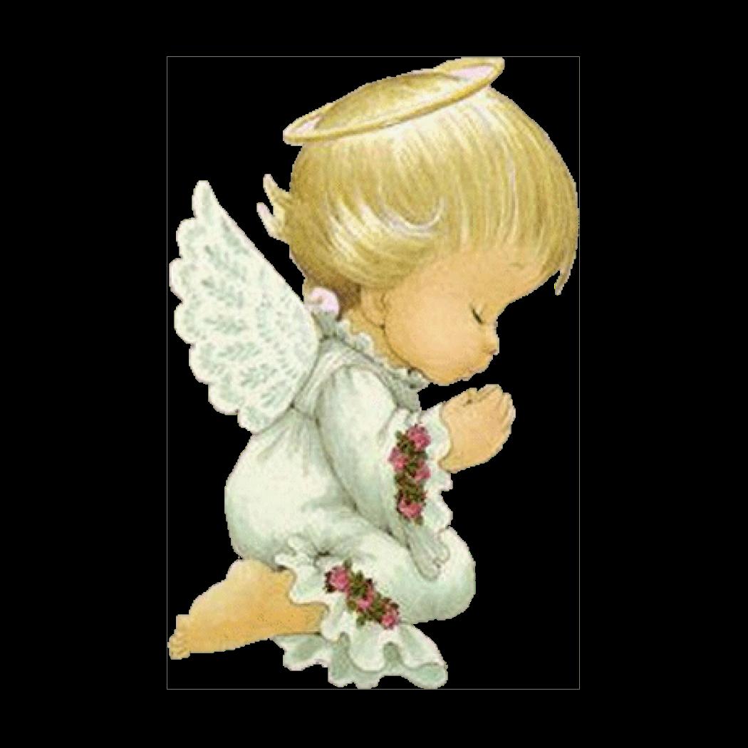 Ангел картинка мальчик