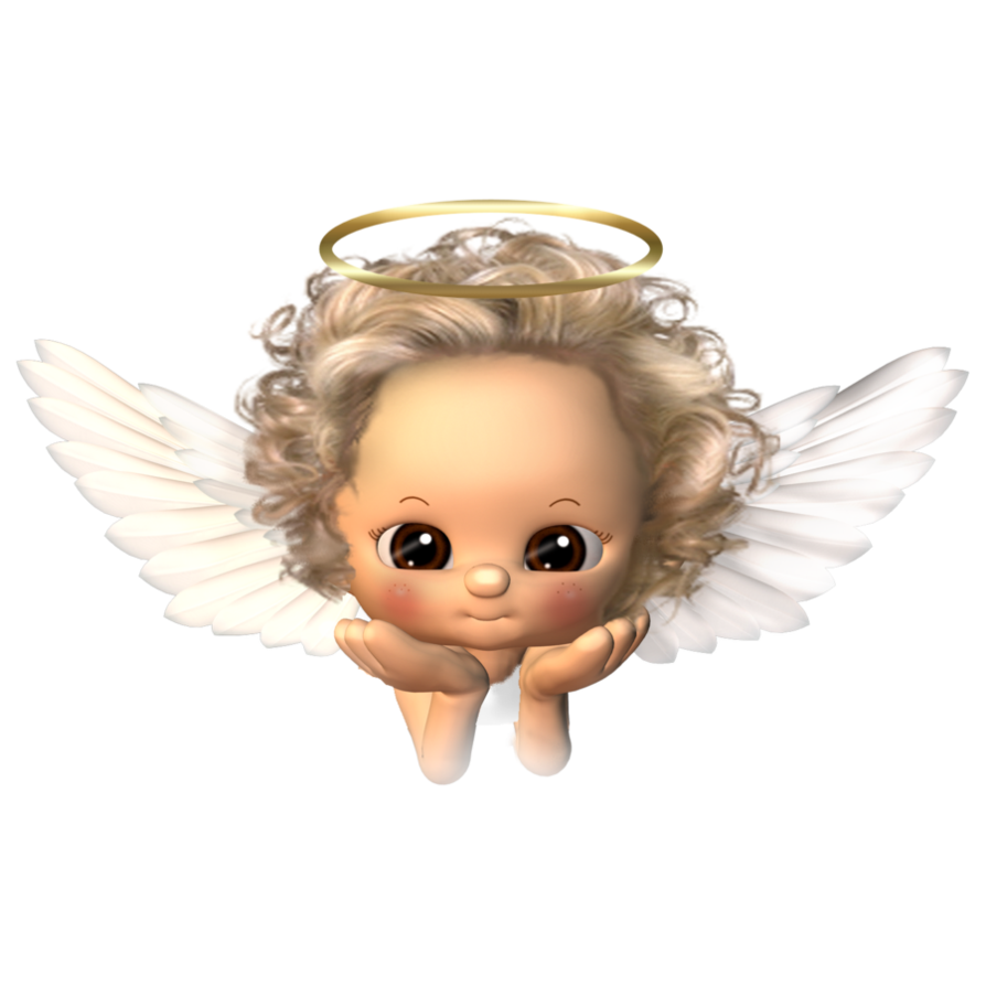 Angel Png Clipart PNG Image