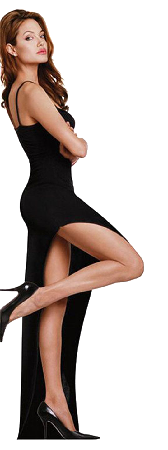 Angelina Jolie Photos PNG Image