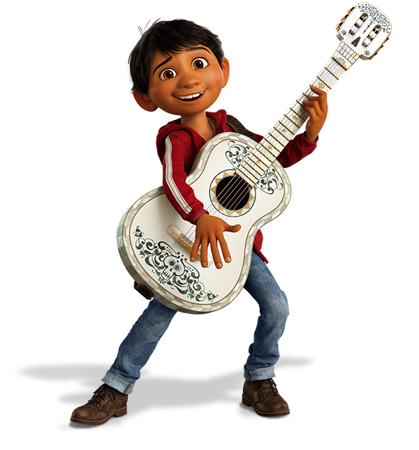 Pictures Company Walt Film Coco The Disney PNG Image
