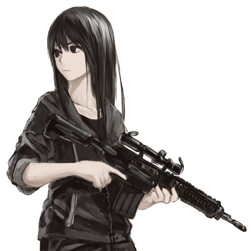 Anime High-Quality Png PNG Image