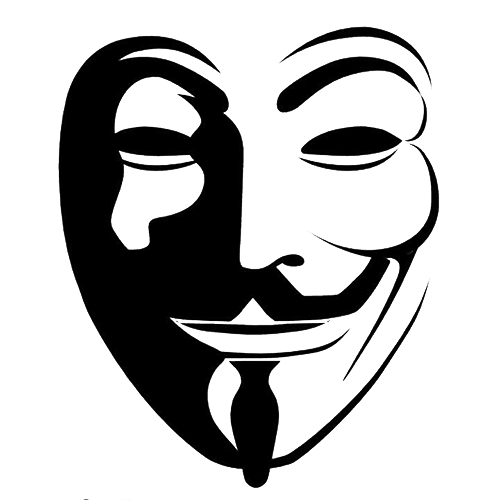 Anonymous PNG Image