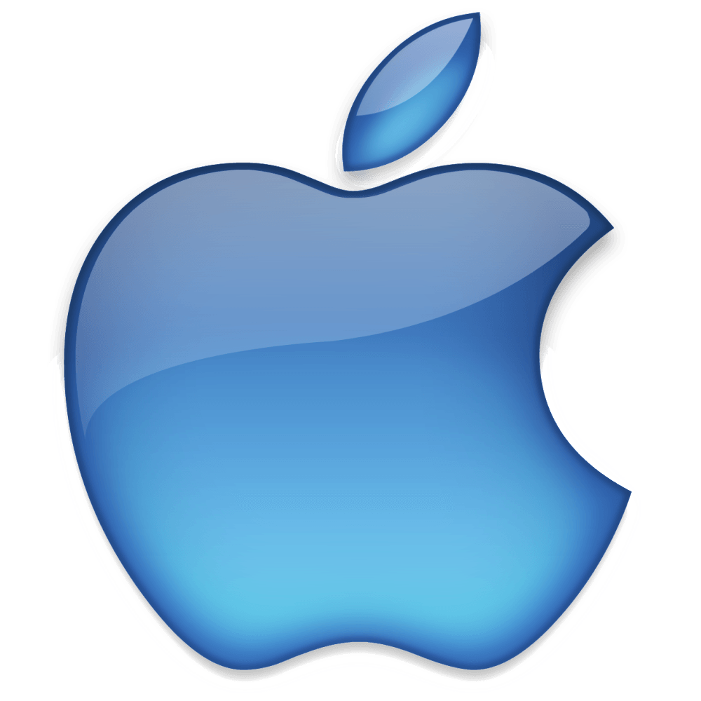 Logo Apple Free PNG HQ PNG Image