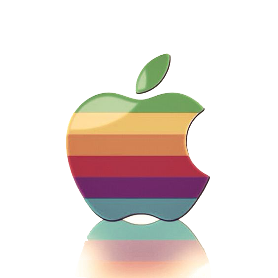 Logo Apple Icon Free PNG HQ PNG Image