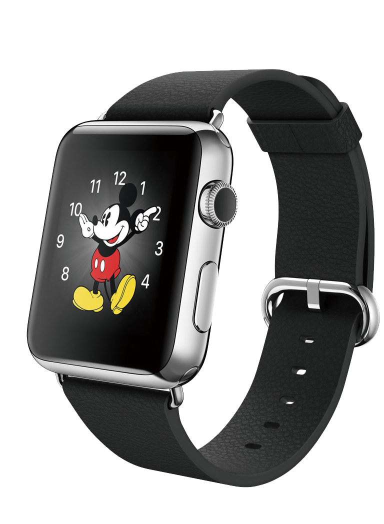 Watch Plus Iphone 5S Apple PNG Image High Quality PNG Image