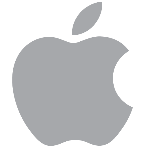 Apple Of Ios Scalable Vector Graphics Logo PNG Image