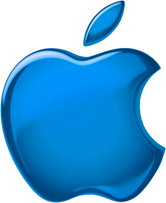 Macos Apple Computer Operating Systems Logo PNG Image