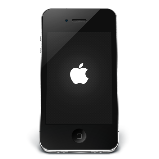 Apple Iphone Png Image PNG Image