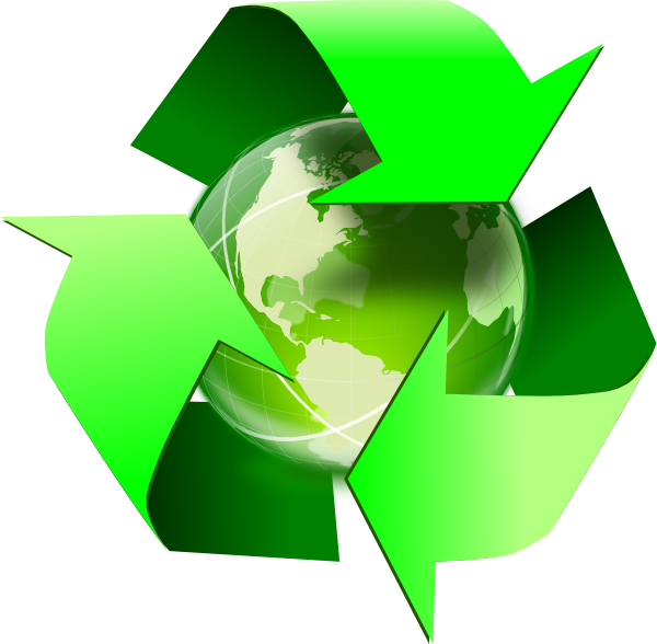 Recycle Symbol Recycling Reuse Icon PNG Image High Quality PNG Image