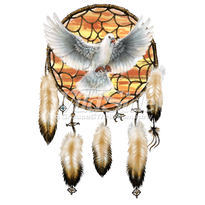United Dreamcatcher States Americans In The Native PNG Image