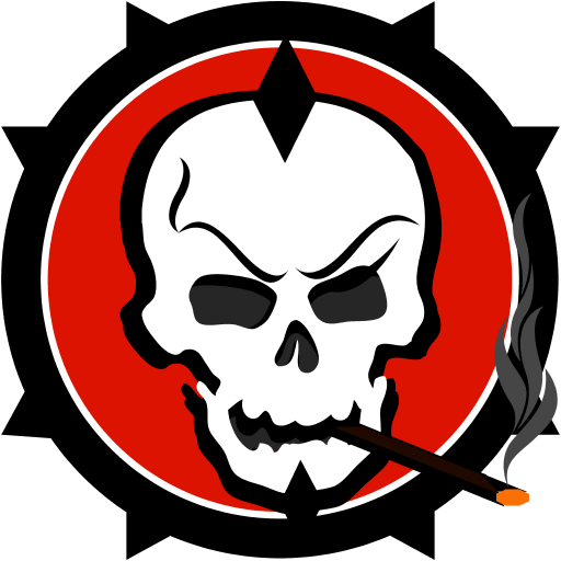 League Skull Character Fictional Logo Soccer Dream PNG Image