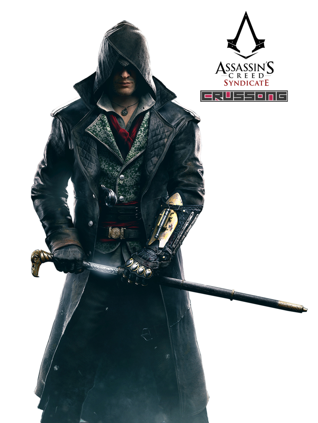 Assassin Creed Syndicate Image PNG Image