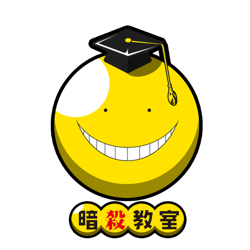 Assassination Classroom PNG Image