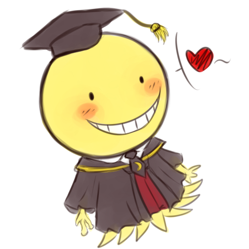 Assassination Classroom File PNG Image