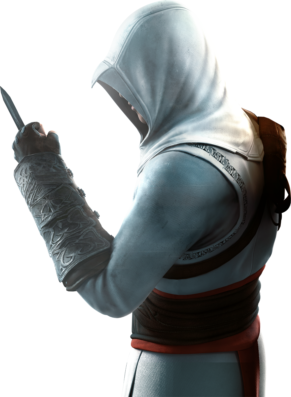 Altair Assassins Creed Image PNG Image