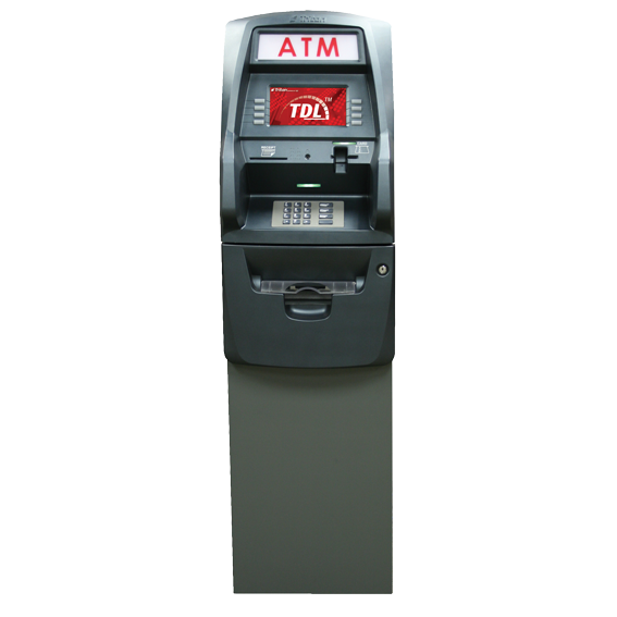 Atm Machine PNG Image