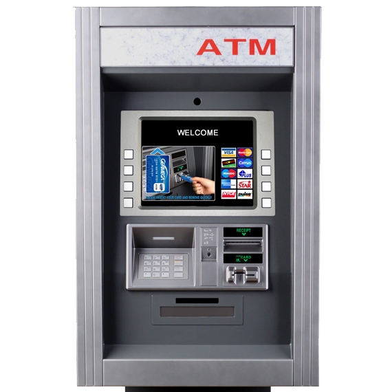 new product 19eed b8c5a Atm Machine Transparent PNG Image