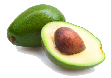 Avocado High-Quality Png PNG Image