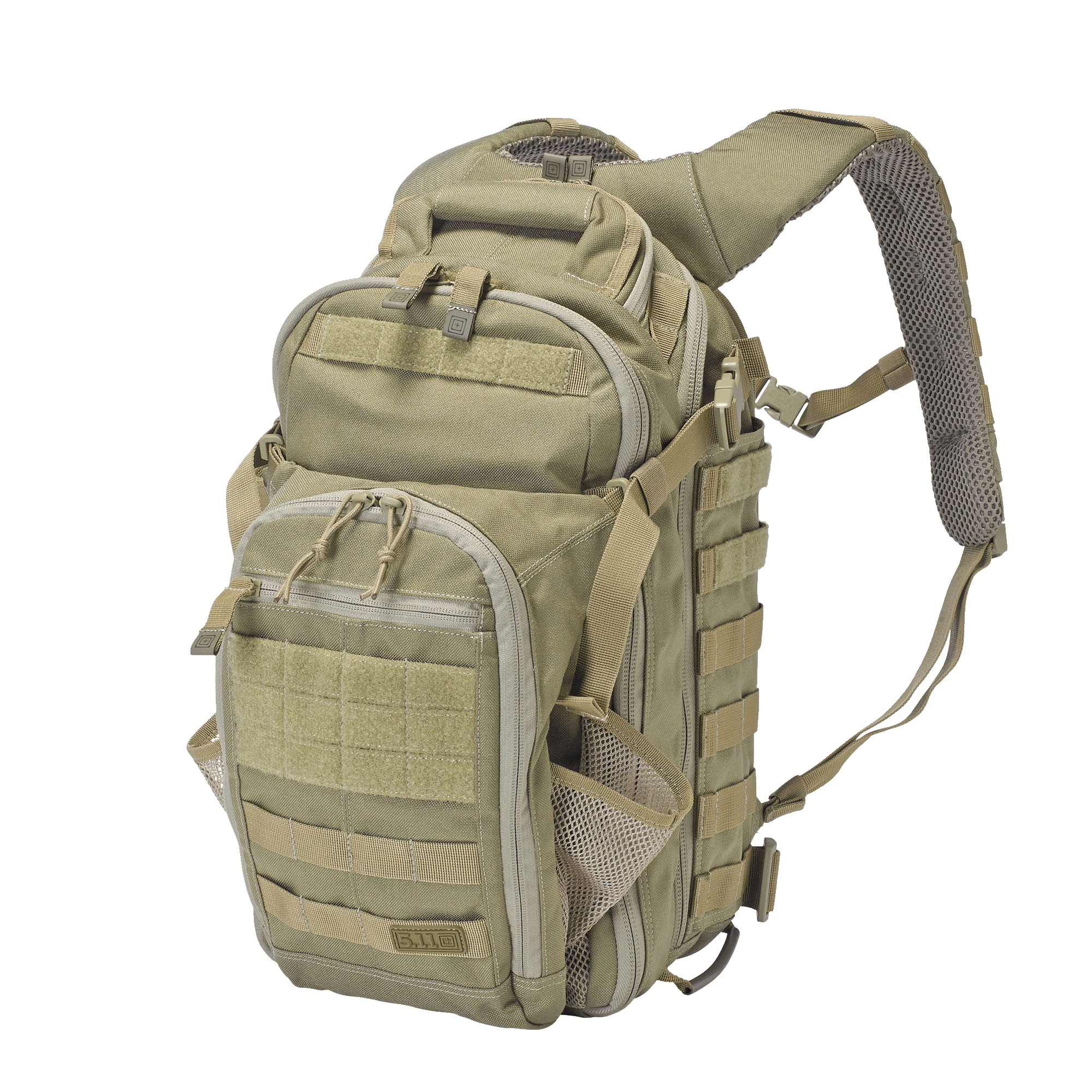 Military Backpack Png Image PNG Image