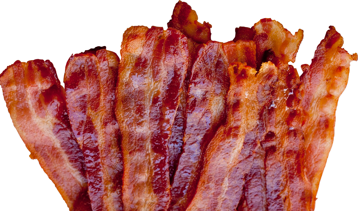 Bacon Png PNG Image