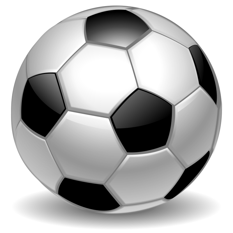 Sports Ball Clipart PNG Image