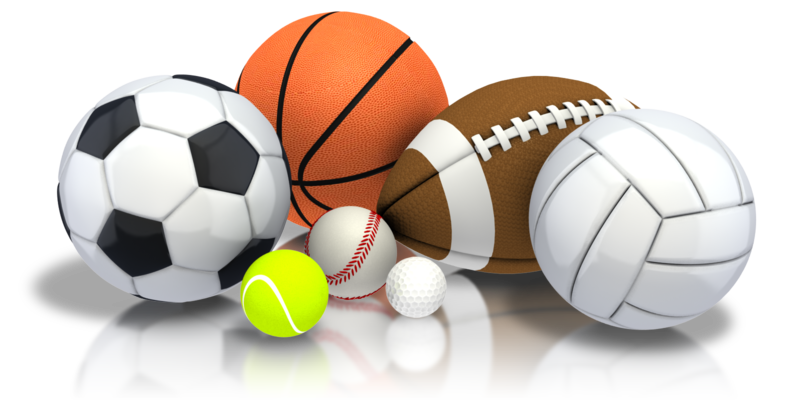 Sports Ball Image PNG Image