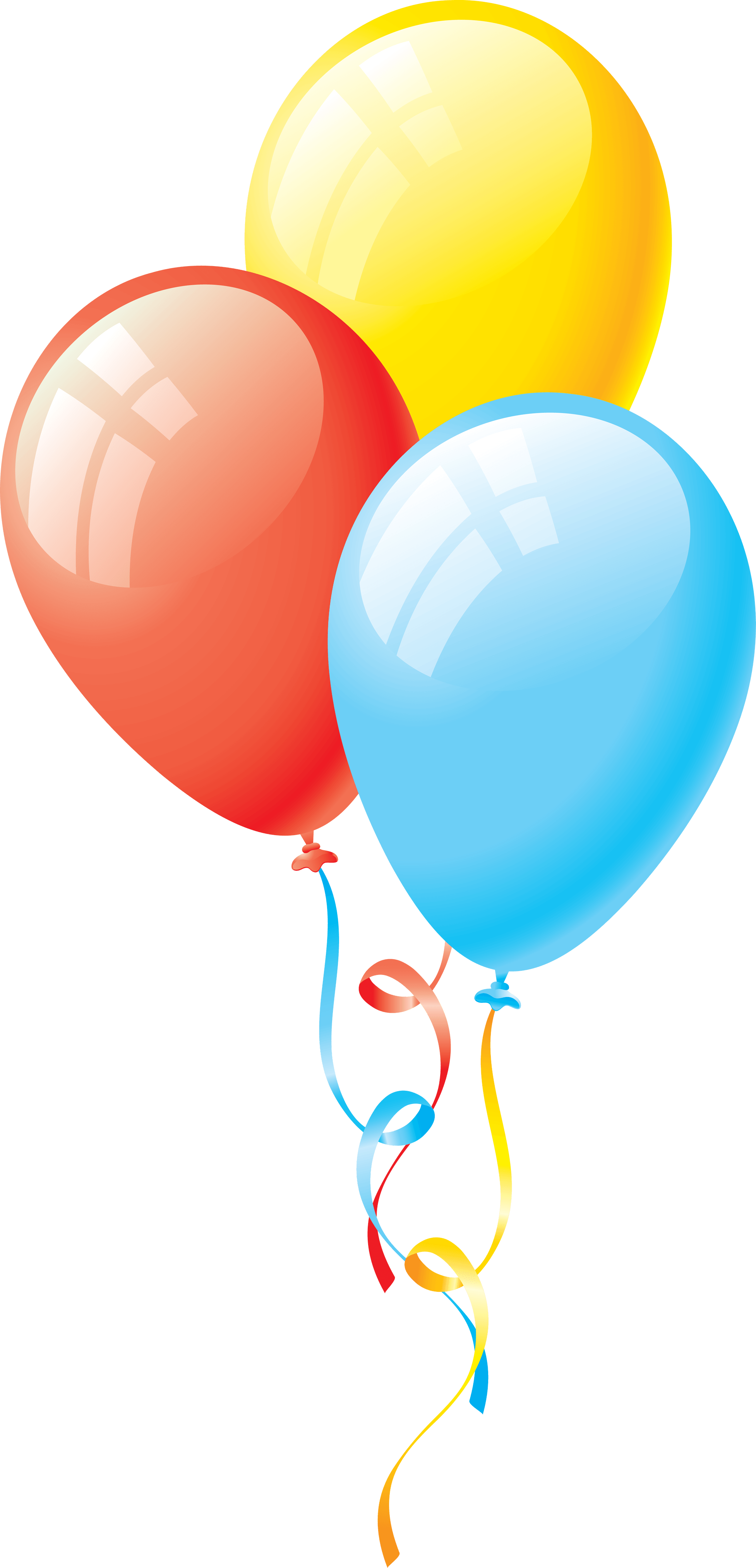 Colorful Balloon Png Image Download Balloons PNG Image