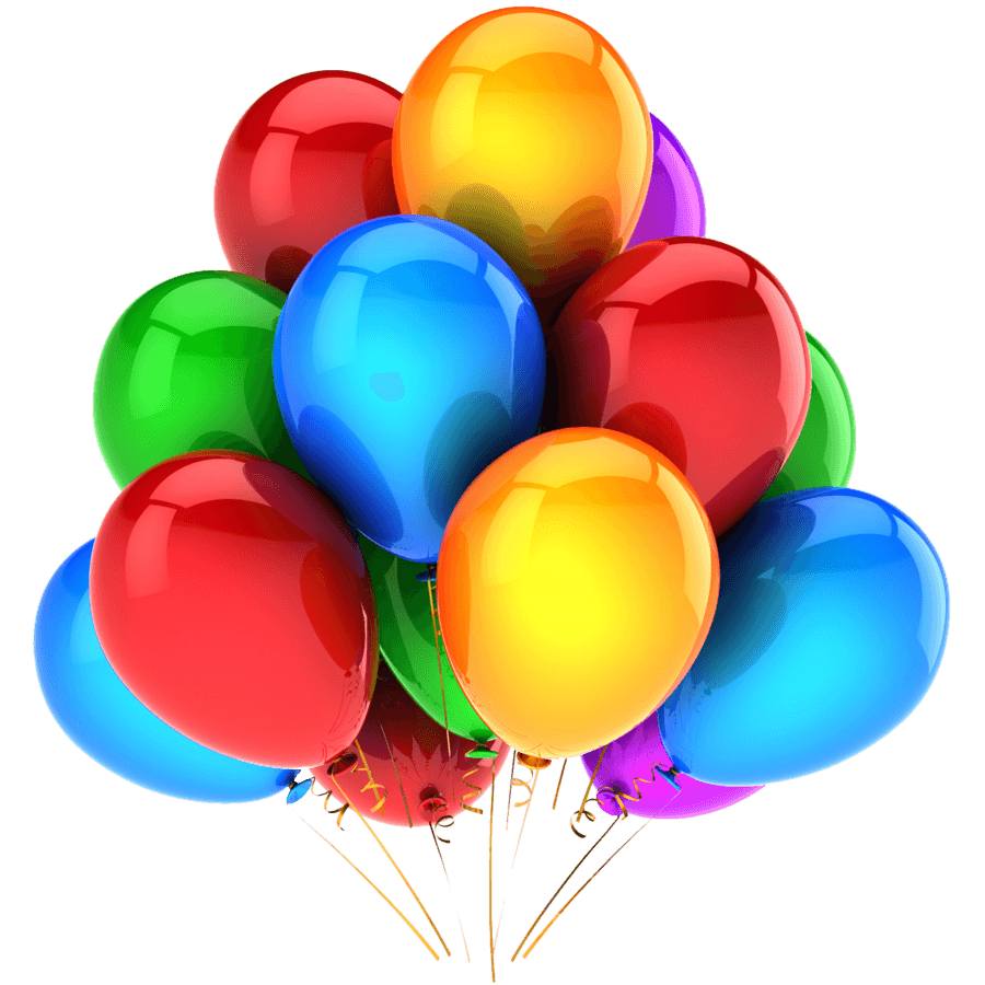 Balloon Png Image Download Balloons PNG Image