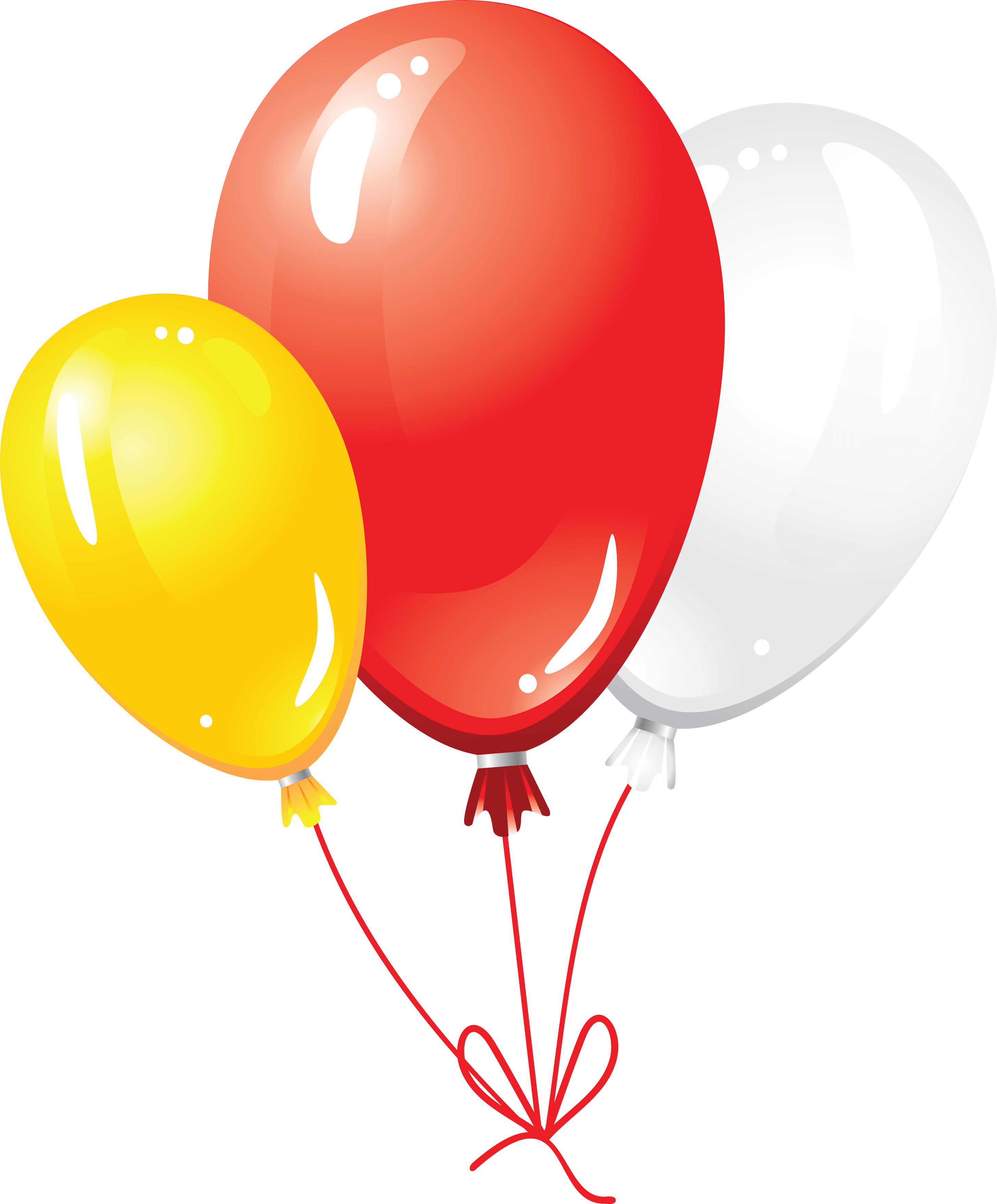 Balloon Png Image PNG Image