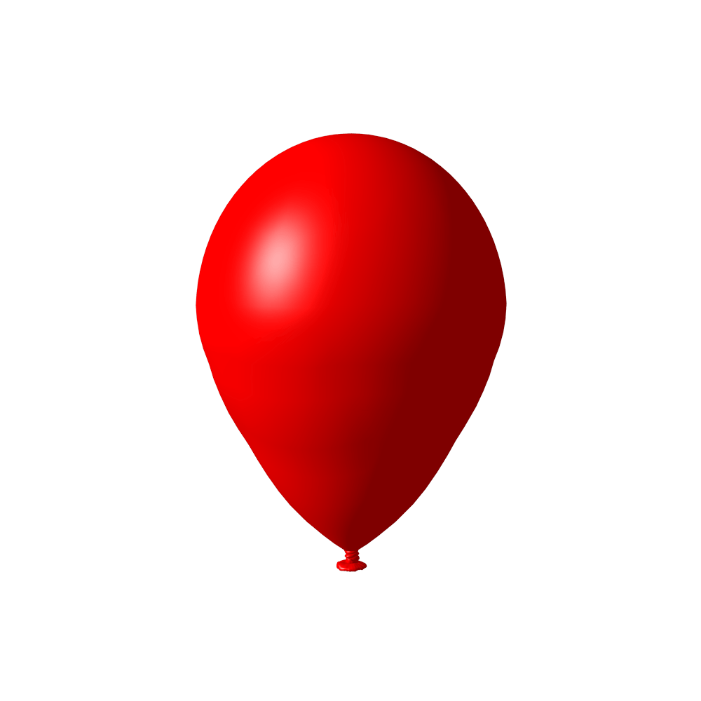 Balloon Png Image Download Heart Balloons PNG Image