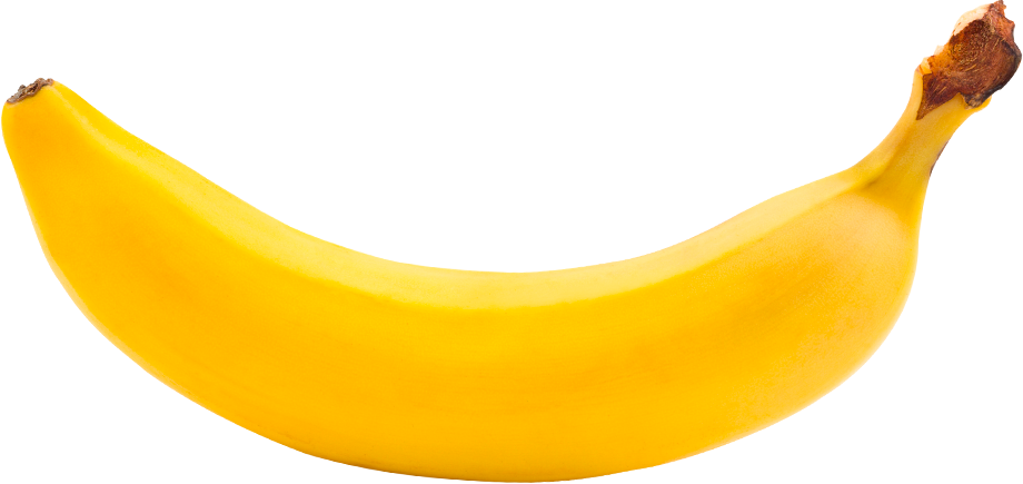 Animated Banana PNG Image