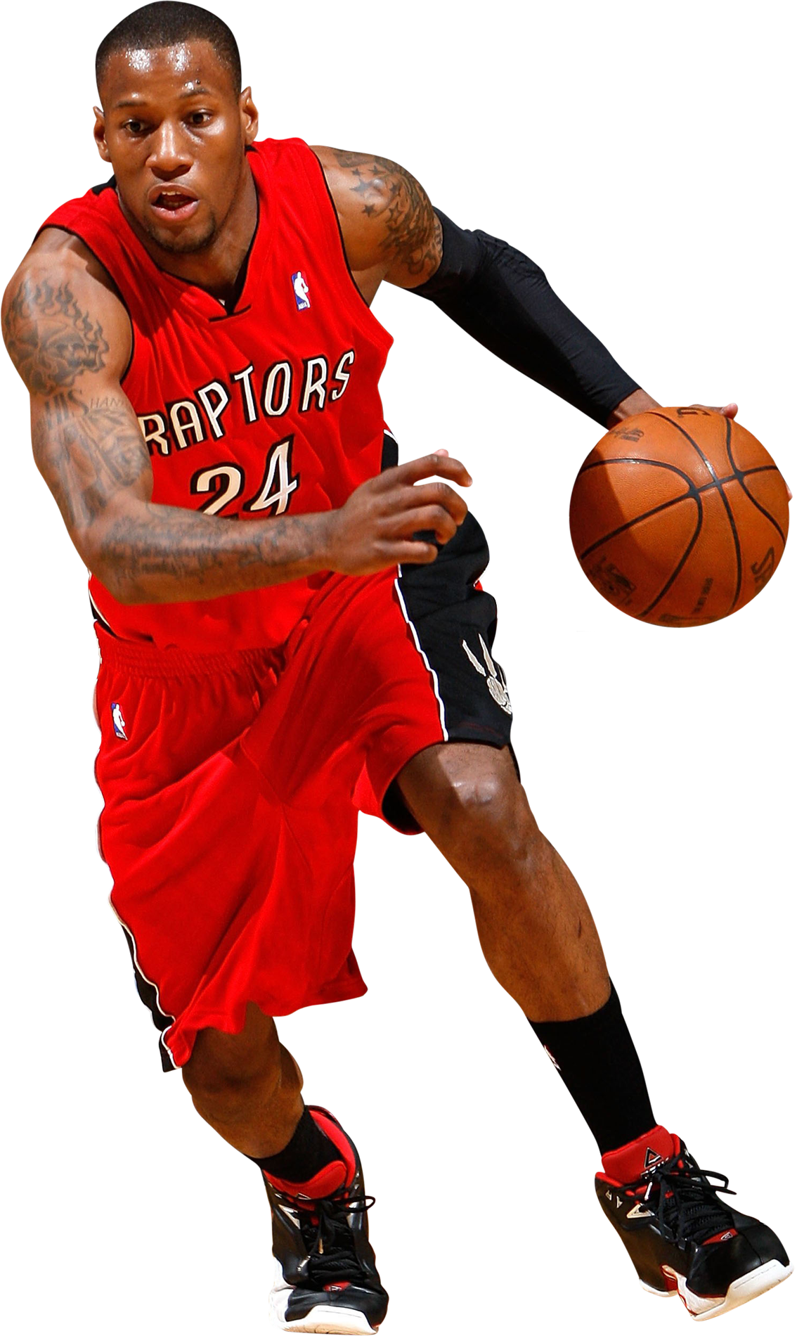 Toronto Player Basketball Raptors Jersey Free PNG HQ PNG Image