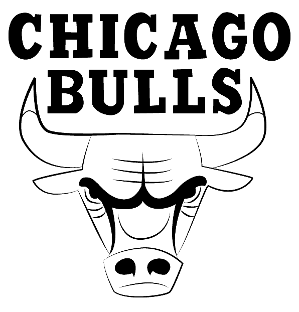 Chicago Bulls PNG Image