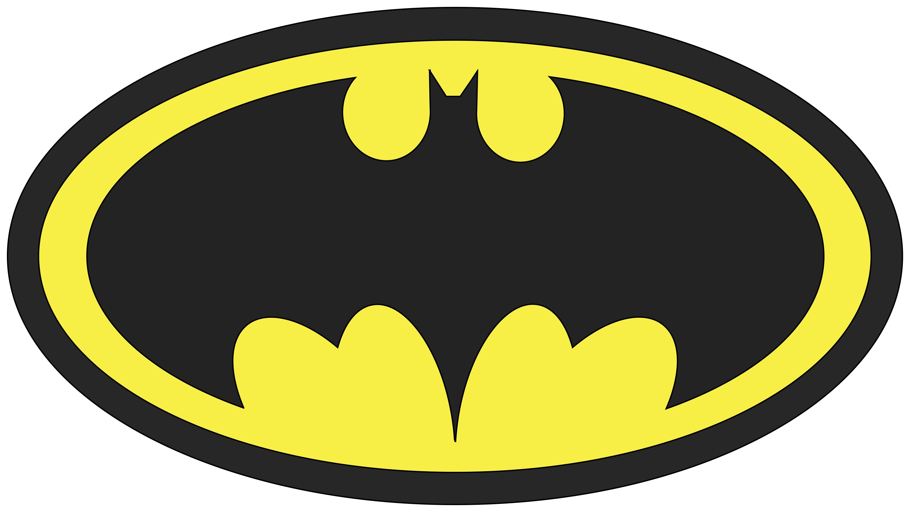 Batman Transparent PNG Image